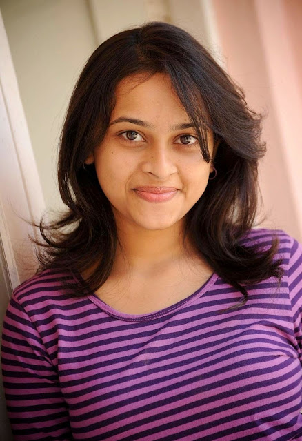 Actress Sri Divya New Photos Movie Stills