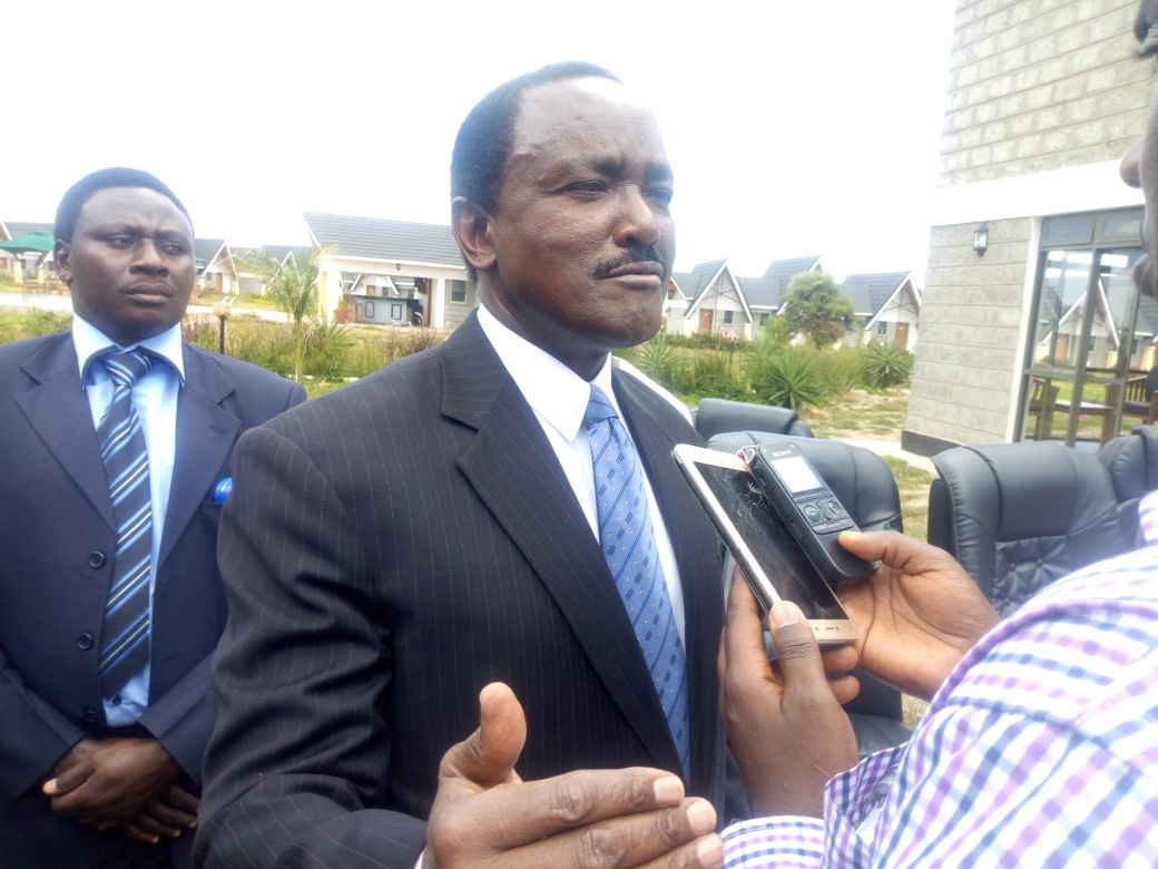 Kalonzo Vows To Take The Long Road, Launches Scathing Attack Against Raila