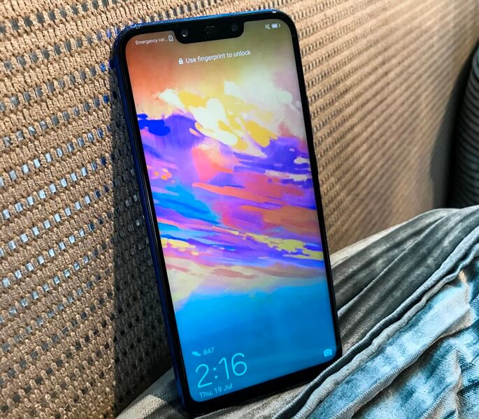 Huawei Nova 3i Review; The New Mid-Range Star!