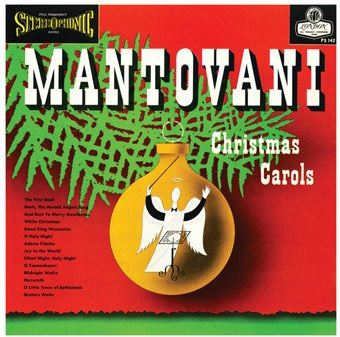 its 2017 but i wanted to get in a few words about two more christmas music reissues from real gone music that arrived after the 25th the music of italian - Italian Christmas Music