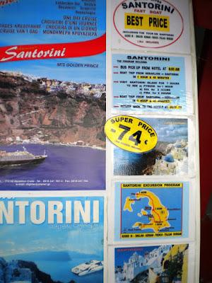 Ţeapa Santorini (Creta 2010)