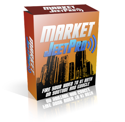 Market Jeet Pro [Youtube Video Marketing Tool]
