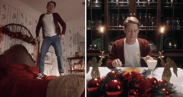 Macaulay-Culkin-interpreta-Kevin-McCallister-spot-de-Google