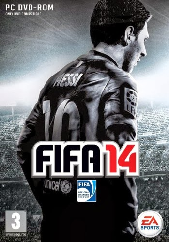 Download FIFA 14 Ultimate Edition (PC) + Crack