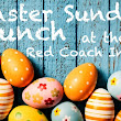 Red Coach Inn: Easter Sunday Brunch Buffet Menu 2017