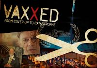"""La película anti-vacunación """"Vaxxed"""""""