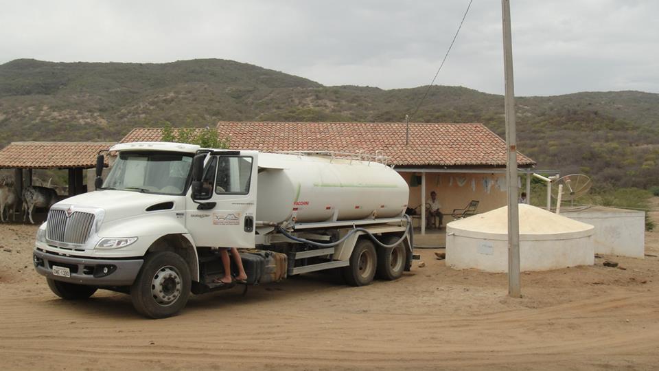 BLOG DO TOSCANO NETO: Operação Carro-Pipa foi suspenso na Zona Urbana do  município de Carnaúba dos Dantas-RN