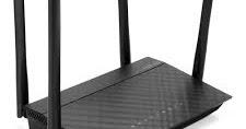 Dual WAN settings for Asus wifi router
