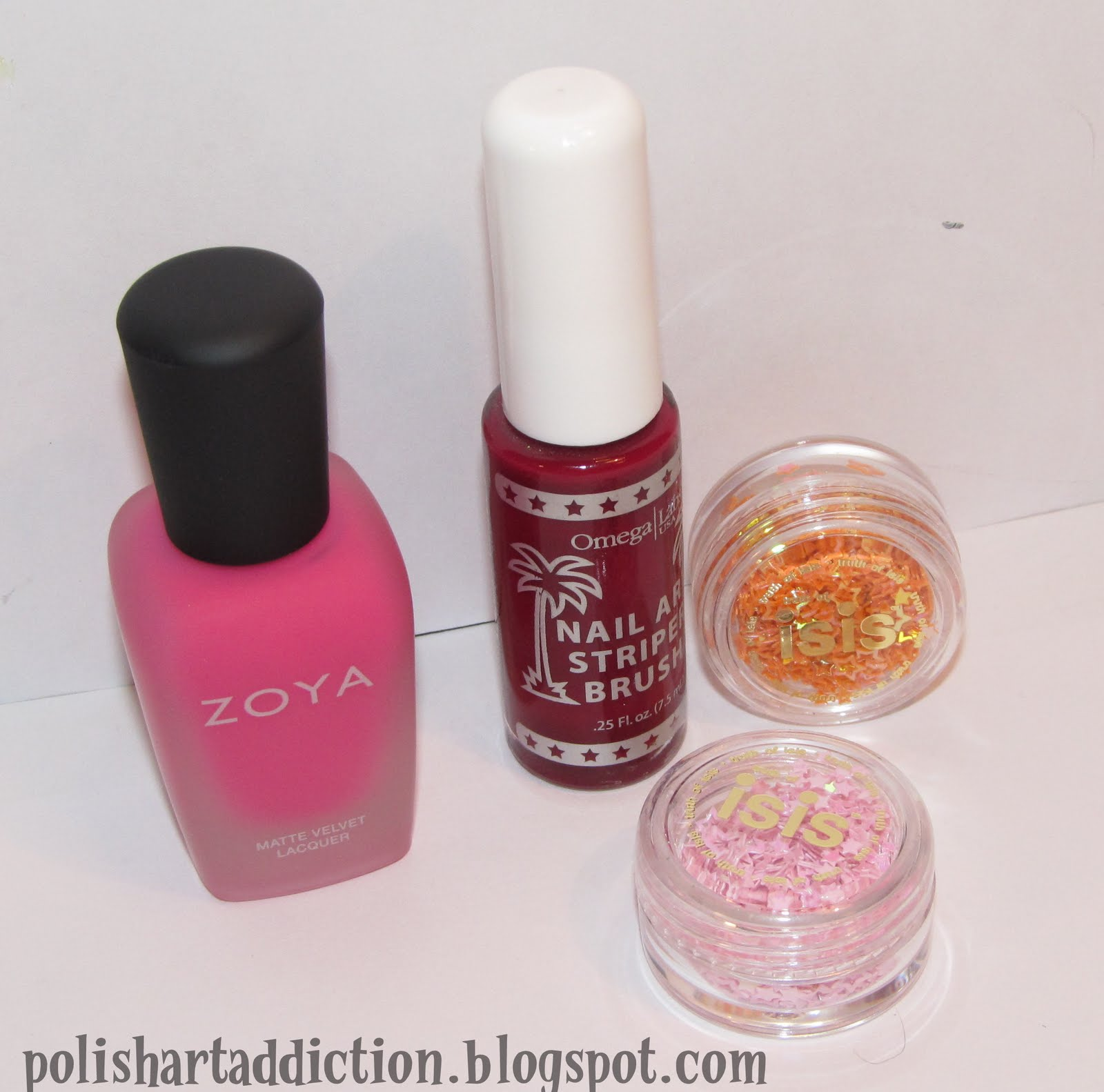 NaildeRoyale - Products Review