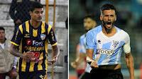 Sport Rosario vs Cerro CA