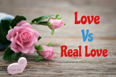 Love vs Real Love