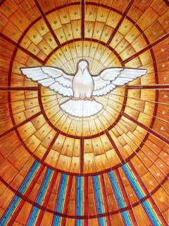 Esprit-Saint Pentecôte