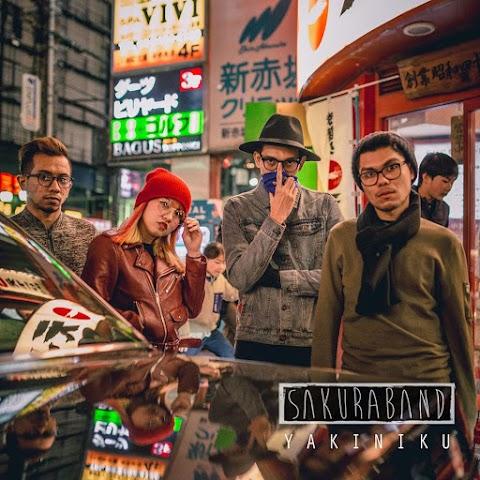 Sakura Band - Yakiniku MP3
