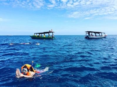 Indonesia Destination - Lombok Indonesia
