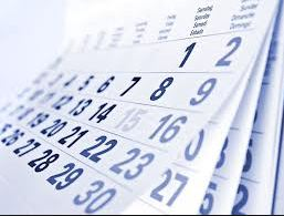 18 de outubro - Datas comemorativas outubro