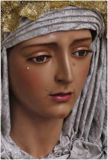 Ntra. Sra. de las Maravillas - Sevilla