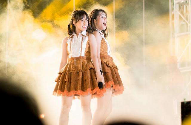 Anin Vanka JKT48 Kapten