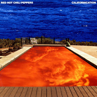 Worst to Best: Red Hot Chili Peppers: 04. Californication