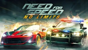 Need for Speed No Limits MOD APK+DATA Infinite Nitro Mode 1.5.3