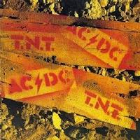 AC/DC - T.N.T - Los mejores discos de 1975, ¿por qué no?