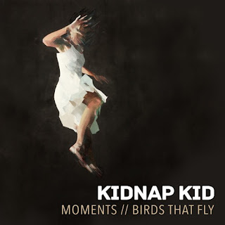 kidnap kid next release moments on birds that fly records
