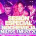 Sesión Especial Nochevieja (Temazos Enero 2017) - Mixed by CMochonsuny