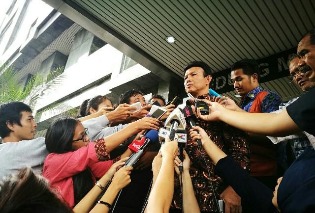 KABARESKRIM: Maraknya Tindakan Pelanggaran Hukum di Indonesia Kontra-Produktif Dengan Banyaknya Rencana Positif Pemerintah