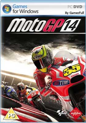 MotoGP 14 Complete Edition [Full] Español [MEGA]