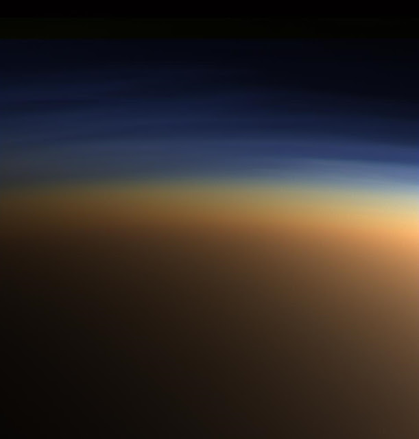 Titan's Atmosphere