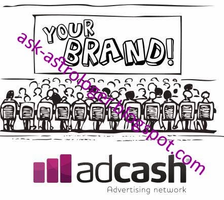 Adcash CPM rates and Review