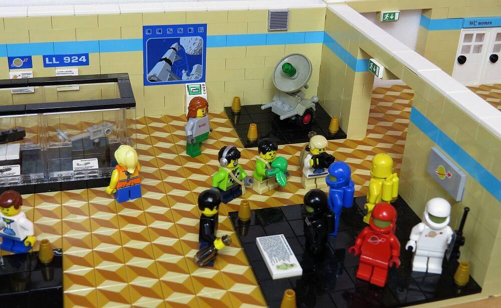Societ Di Archeologia E Cimeli Inspirational Lego 91