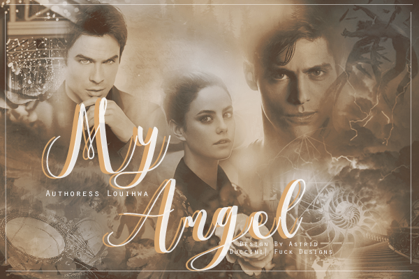 CF: My Angel. | Le_DiAngelo