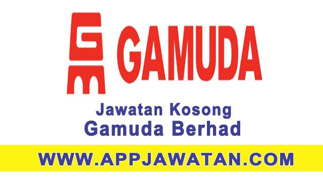 logo Gamuda Berhad