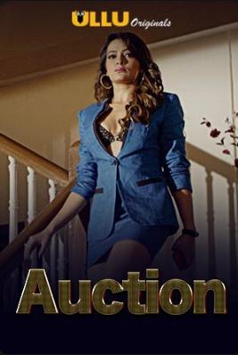Auction 2019 Hindi WEB Series 720p HEVC x265