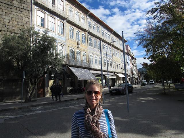 Aqui Nasceu Portugal, Guimarães