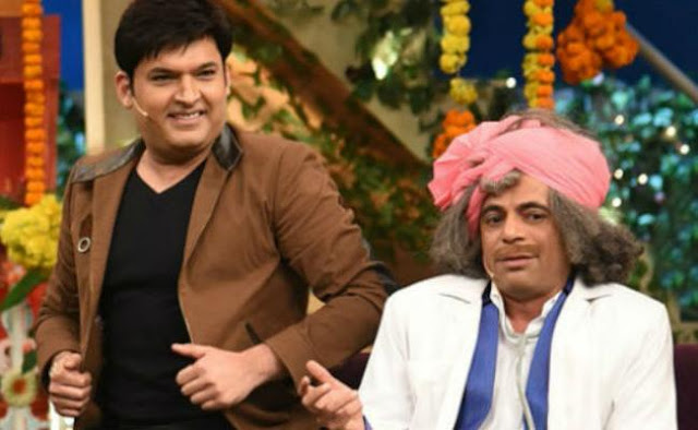 सुनील ग्रोवर ने अपनी फीस कर दी डबल लेकिन कपिल शर्मा ने घटाई - Kapil Sharma and Sunil Grover