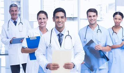 Medical Recruitment Healthcare Consultant