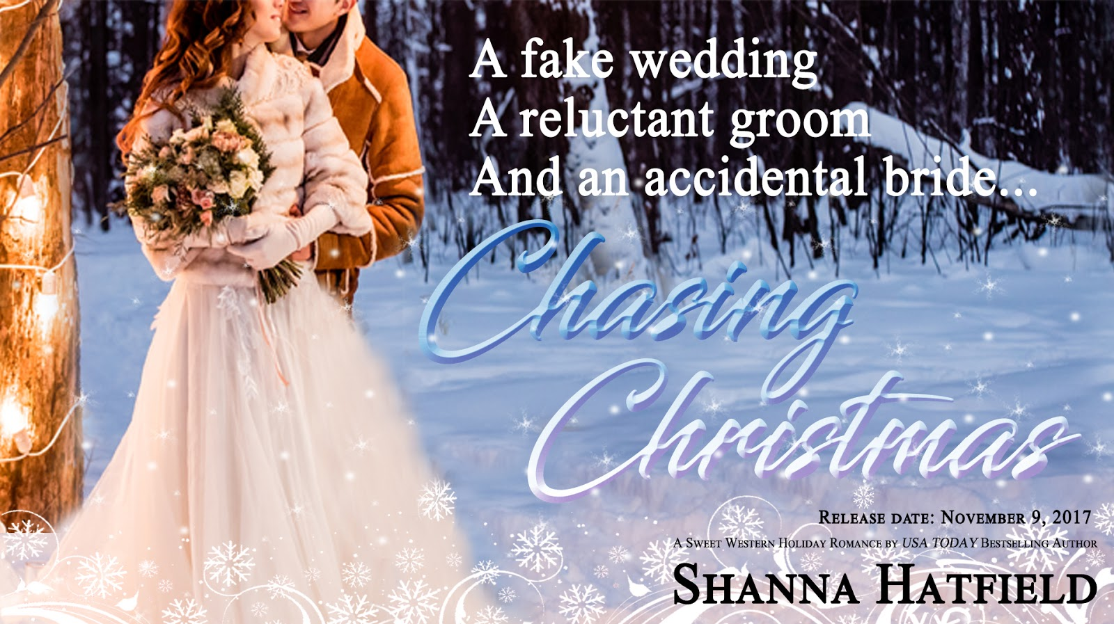 Chasing Christmas.Denise Devine S Book Diary Chasing Christmas By Shanna Hatfield