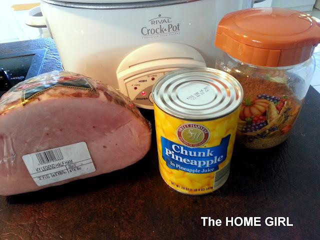 As Good As Honey-Baked Ham
