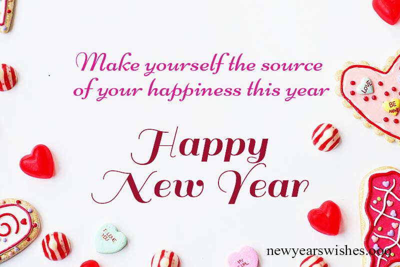 happy new year whatsapp wishes images