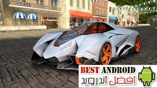تنزيل لعبة السباق كريزي فور سبيد مهكر ، تحميل لعبة السباق Crazy for Speed 2 مهكرة للاندرويد مجانا برابط مباشر، crazy for speed 2 mod apk، أفضل ألعاب السباق مجانا