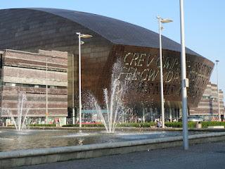 Millenium Center