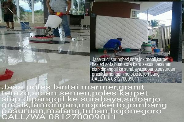 Jasa Poles Lantai Marmer,Granit,Terazo,Acian Semen  Gresik Melayani  Sidoarjo,Pasuruan,Malang,Mojokerto,Gresik,Lamongan,Mojokerto