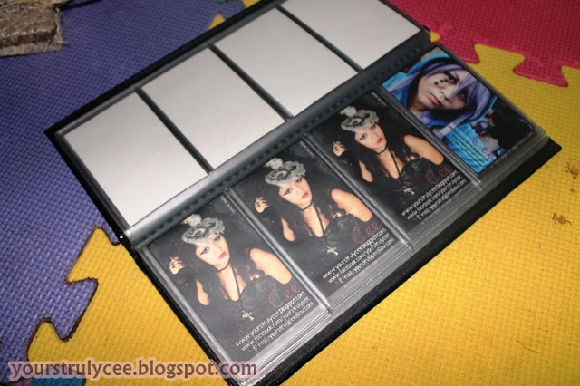 cosplay cure cards cee culanculan