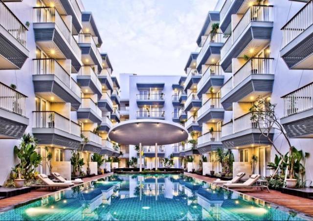 Hotel Yang Menyajikan Makanan Halal Di Bali