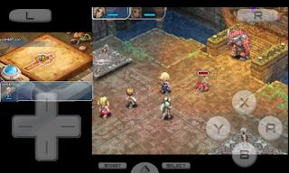 off seri Final Fantasy yang sekaligus merupakan lanjutan dongeng dari Final Fantasy  Unduh Game Android Gratis Final Fantasy XII: Revenant Wings