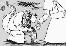 Corruption in Philipppines: ANG KORAPSYON