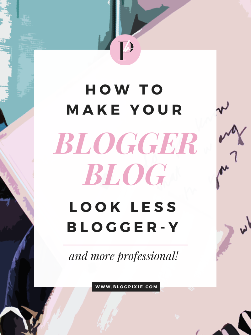 how to change blogger template blogging tips