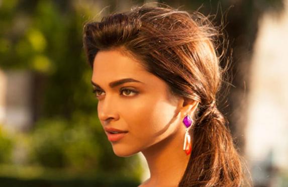 Deepika padukon hairstyle