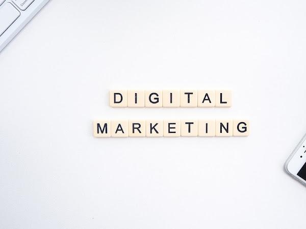 Digital Marketing Solusi Bisnis Terdepan